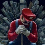 Veja Abertura de Game of Thrones no estilo Super Mario Bros