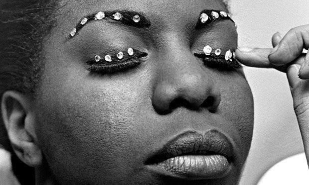 Nina Simone Maquiada