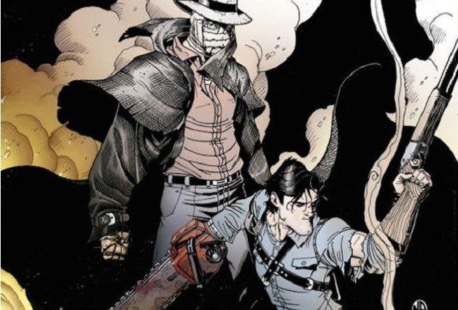 Os 7 Melhores Crossovers das Histórias em Quadrinhos