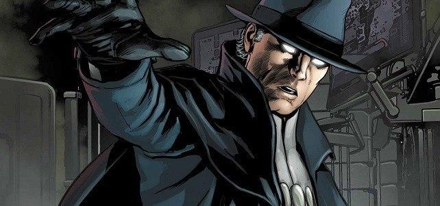 Vingador Fantasma DC Poderes