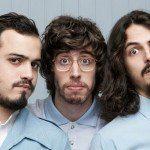 Três bandas brasileiras que merecem sua atenção