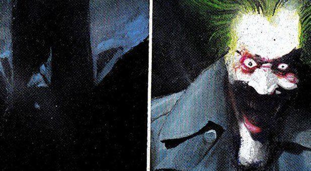 Batman: Asilo Arkham   HQ que você precisa conhecer!
