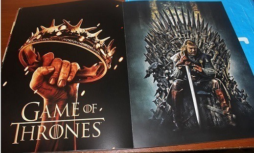 Fonte: Game of Thrones Blog
