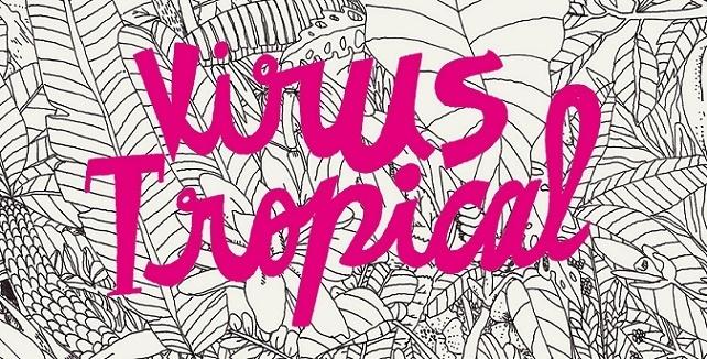 graphic-novel-virus-tropical-power-paola