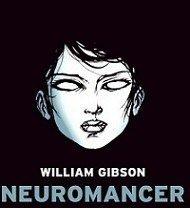 Livros Nerds Neuromancer