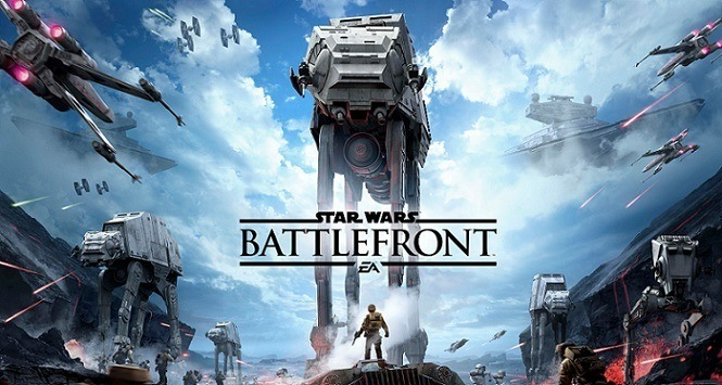 Jogo Star War Battlefront para PS4 Xbox e PC