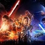 Star Wars: O Despertar da Força Spot Legendado