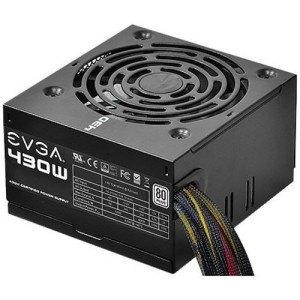 , Fonte EVGA 430w 80 Plus White 100-w1-0430-kr Review