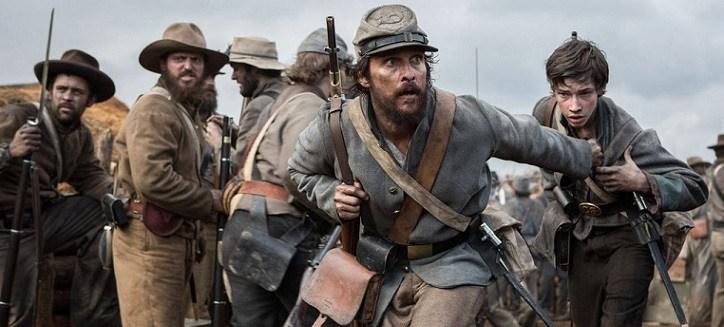 Filmes Baseados em Livros mais esperados de 2016