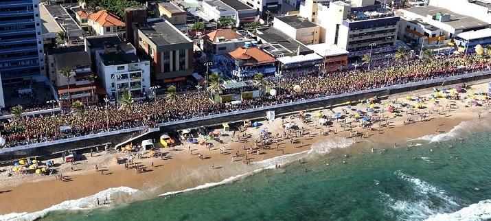 Qual é a data do Carnaval 2017? Saiba quando viajar