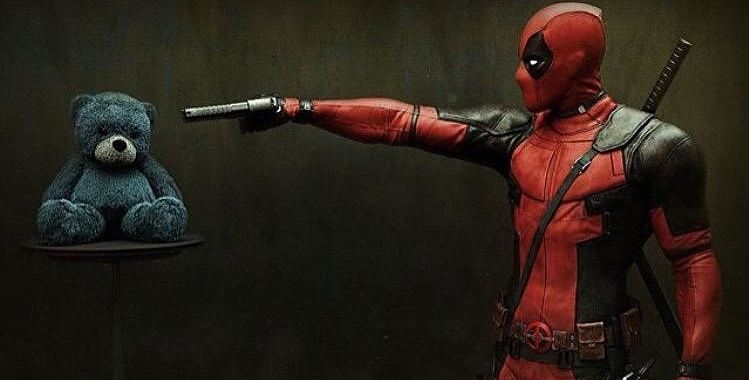 Deadpool Trailer Legendado curiosidades
