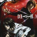 Animes Parecidos com Death Note