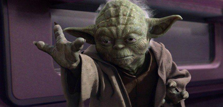 Quanta energia Yoda poderia gerar usando a Força?