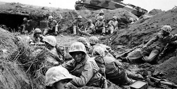 Curiosidades da 2ª Guerra Mundial