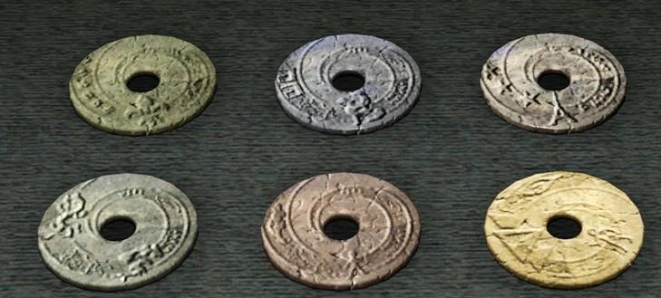 Objetos mais Misteriosos da Humanidade: Pedra Dropa
