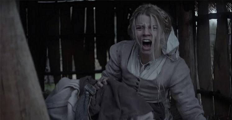 A Bruxa (The Witch) Trailer 2 Legendado