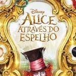 Alice Através do Espelho Trailer 2 Legendado