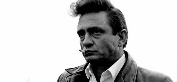 Johnny Cash foi o primeiro americano a saber da morte de Stalin
