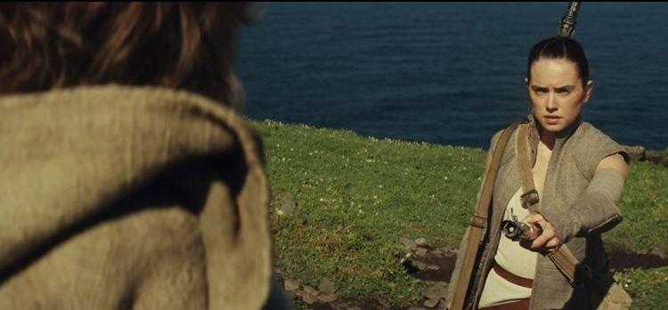 Star Wars Episódio VIII Trailer Legendado