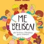 Livro Me Belisca e a Filosofia para crianças