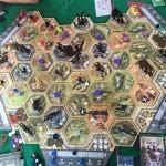 """Jogo de Tabuleiro """"Os Reinos de Drunagor"""" é lançado no Kickante"""