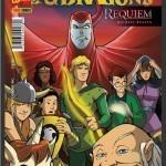 O verdadeiro final de A Caverna do Dragão em quadrinhos