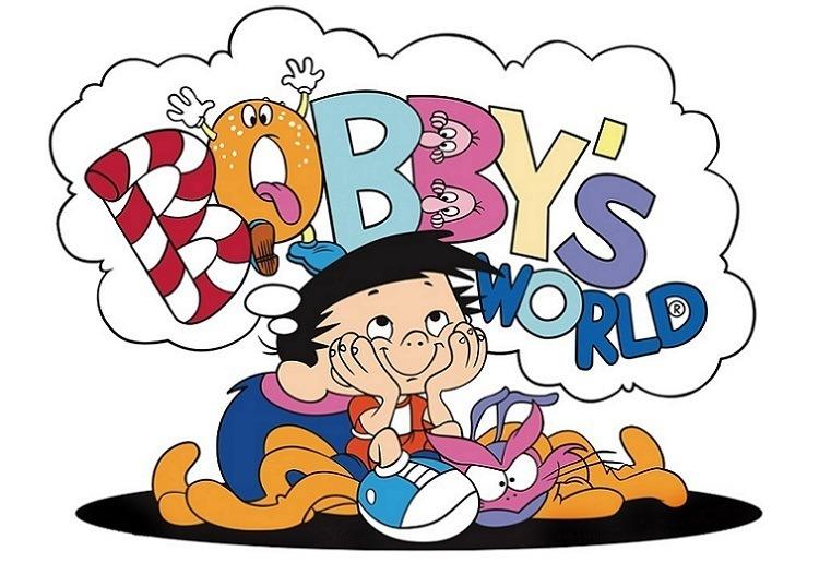 Desenhos que marcaram a infância nos anos 90 e 2000