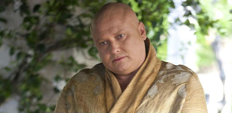 E se a politica brasileira fosse Game of Thrones: rosto do personagem Varys