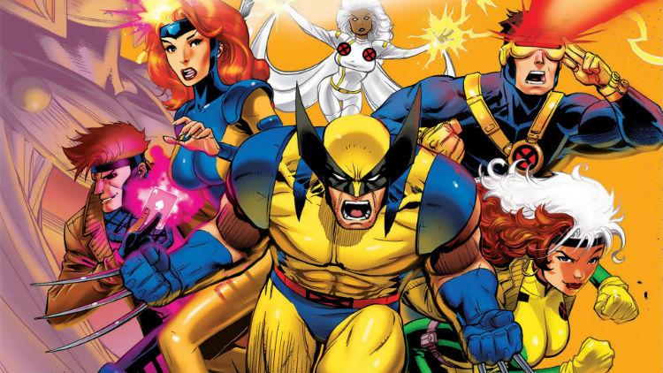 Desenhos clássicos da Marvel estarão no catálogo também!