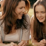 Gilmore Girls: Mãe e filha aprendendo juntas a arte de viver!