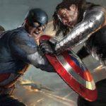 Como fazer o Escudo do Capitão América Passo a Passo