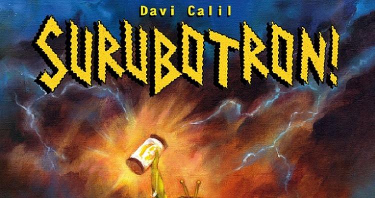 hq Surubotron - Davi Calil