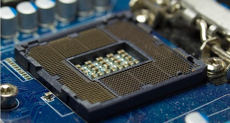 Processador Intel ou Processador AMD