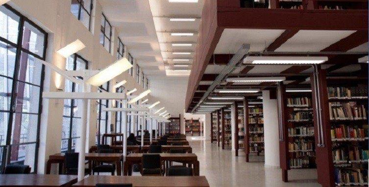Filmes sobre o American Way of Life na Biblioteca Mário de Andradee