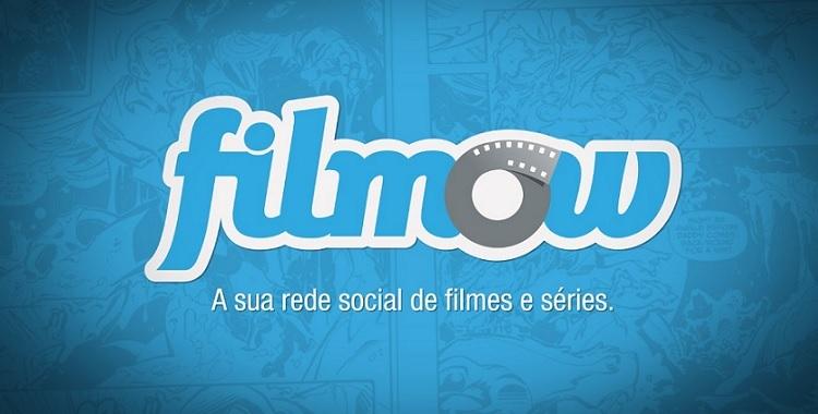 Filmow rede social filmes e series