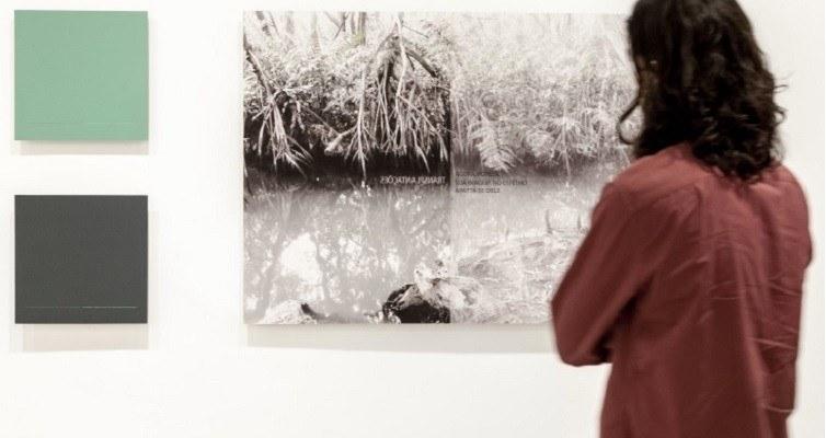 Dicas para o Fim de semana: exposição 'Ra.di.can.te' de Regina Johas
