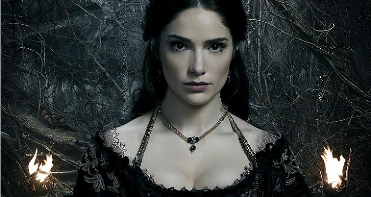 A arte da bruxaria chega ao Fox1 com a nova temporada de Salem
