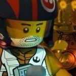 LEGO Star Wars: O Despertar da Força – A Busca de Poe pela Sobrevivência