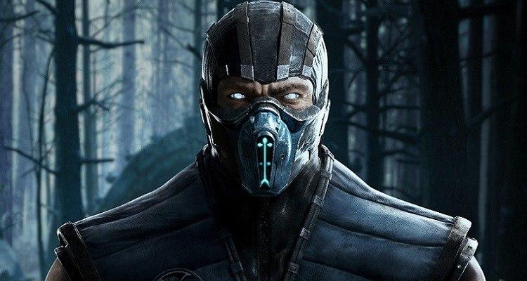 Mortal Kombat XL é lançado hoje para PC: Sub-zero olhando para frente