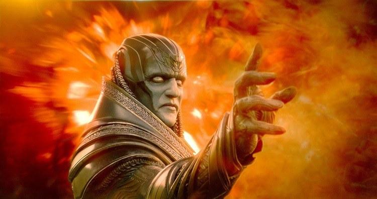 X-Men: Apocalipse ganha versão em DVD, Blu-ray e Blu-ray 3D: Foto Apocalipse