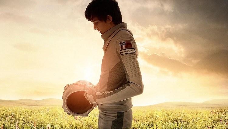 O Espaço Entre Nós Trailer Legendado, Poster e Sinopse