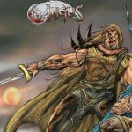 10 mil livros da trilogia Angus serão distribuidos na Comic Con