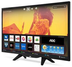 Smart TV 43 - LE43S5760