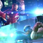 Marvel vs Capcom Infinite é anunciado e deve chegar em 2017!