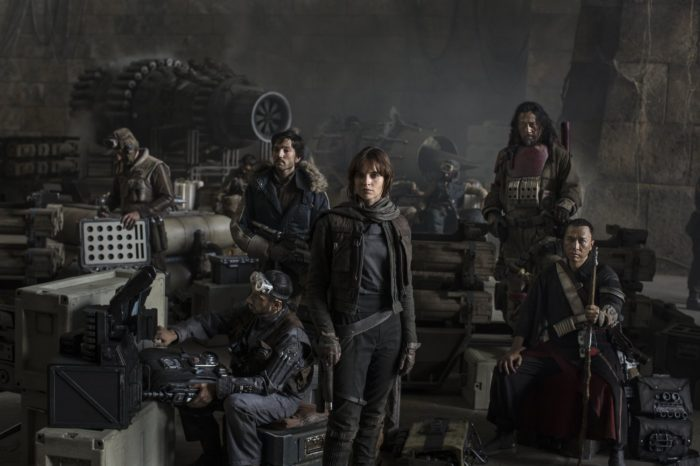 Crítica de Rogue One: Uma História Star Wars