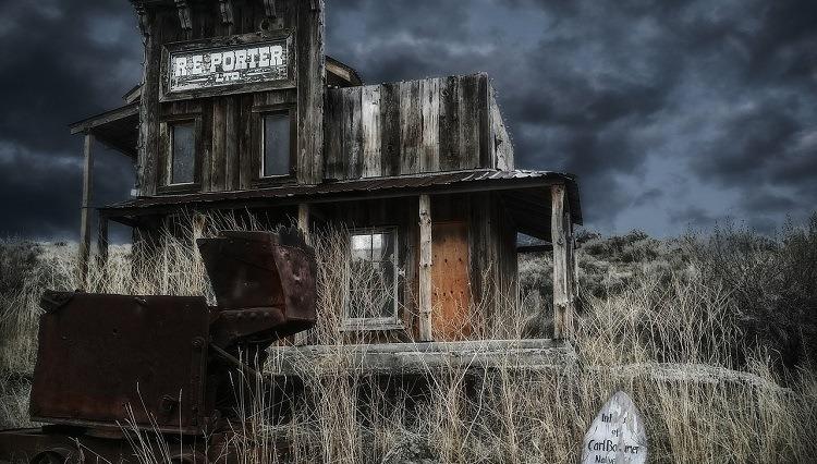 5 Cidades Fantasmas que viraram destinos turísticos