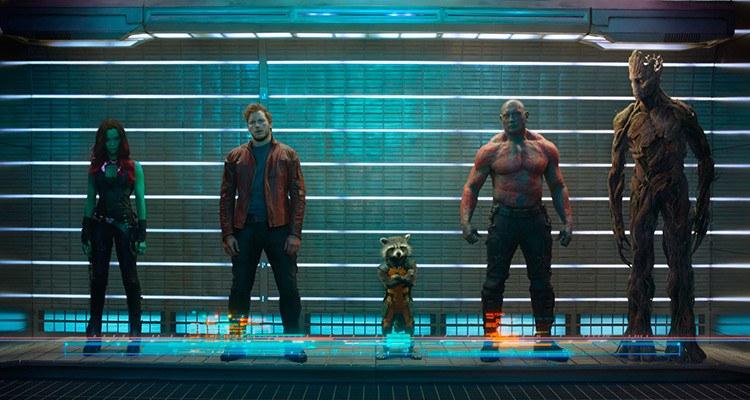 Estamos perto da saturação dos super heróis no cinema e tv?
