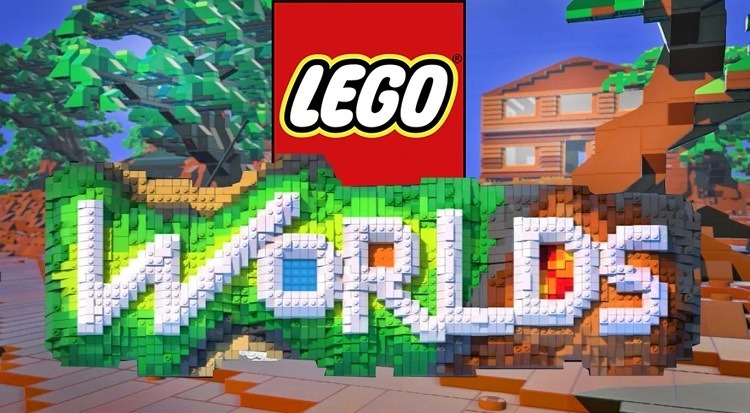 Lego Worlds chega ao mercado brasileiro em fevereiro de 2017
