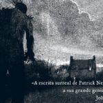 Resenha Livro Sete Minutos depois da Meia-noite de Patrick Ness