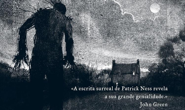 Resenha Livro Sete Minutos depois da Meia noite de Patrick Ness